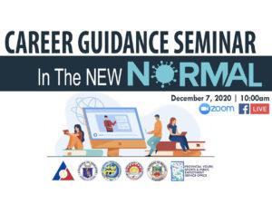 Career guide seminar