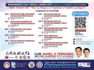 independence day career expo